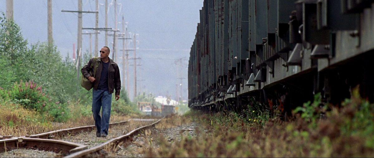 Walking Tall (2004)   MGM