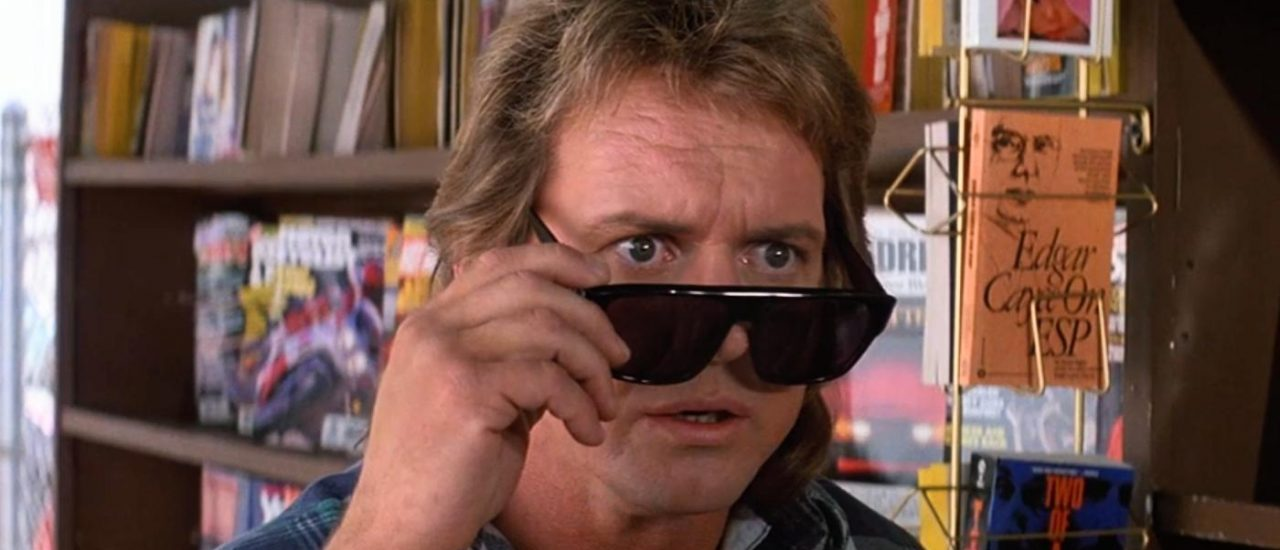 They Live (1988) | Universal Pictures