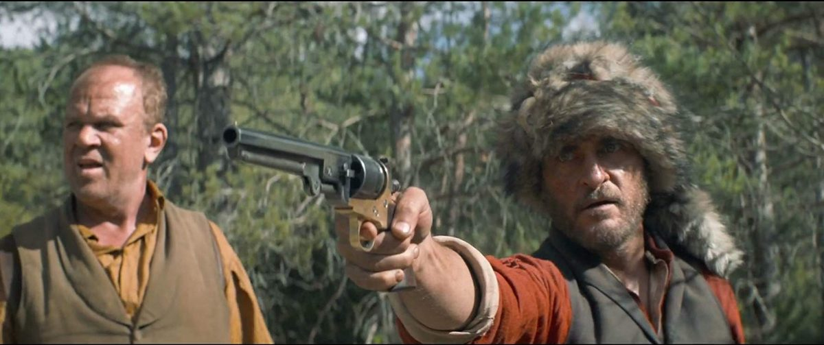 The Sisters Brothers (2018) | Annapurna Pictures