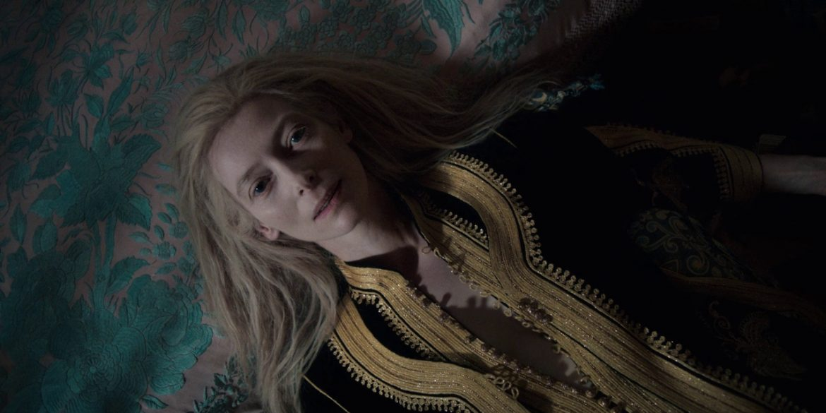 Only Lovers Left Alive | Sony Pictures Classics
