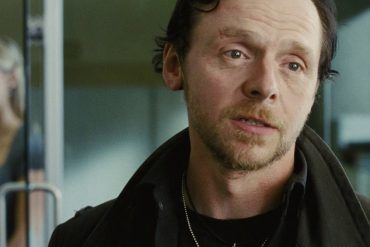Simon Pegg in The World's End (2013) | Focus Features