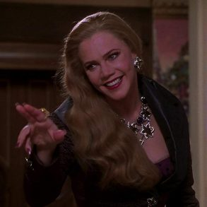 Kathleen Turner in A SIMPLE WISH | Universal Pictures