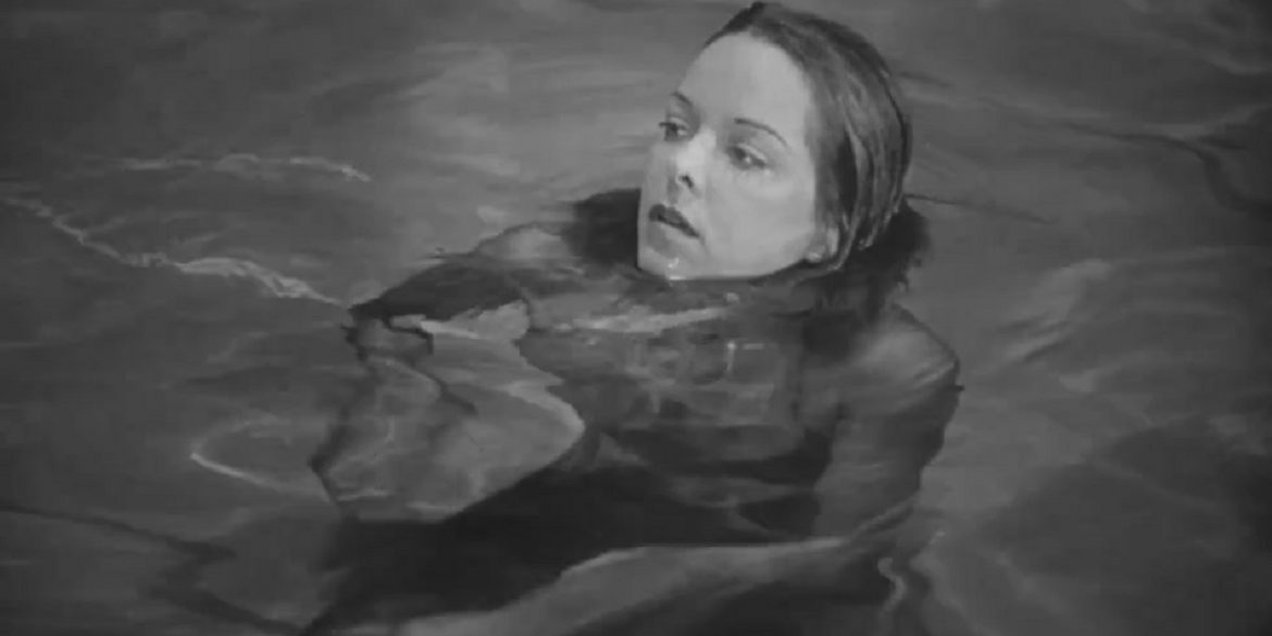 Jane Rudolph in Cat People (1942) | RKO Pictures