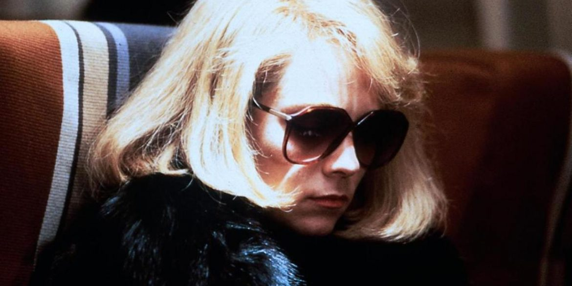 Theresa Russell in Black Widow (1987) | 20th Century Fox