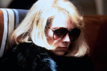 Theresa Russell in Black Widow (1987)   20th Century Fox