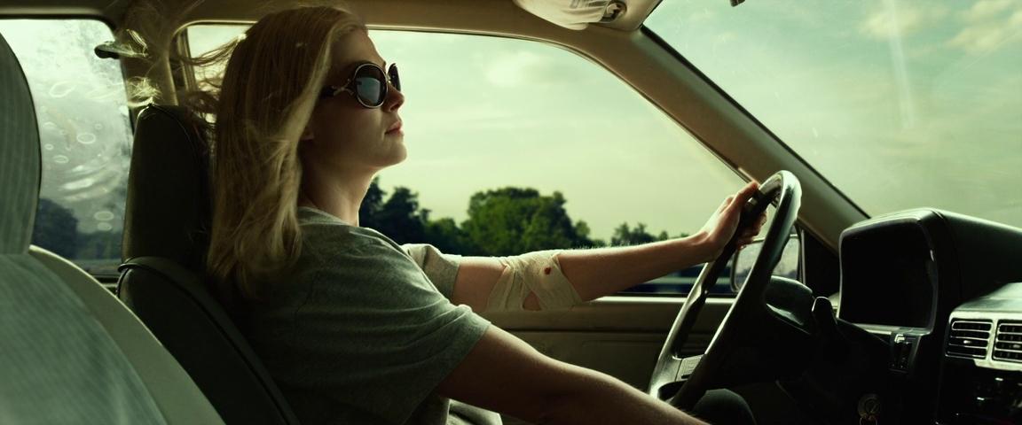 Gone Girl (2014)   20th Century Fox