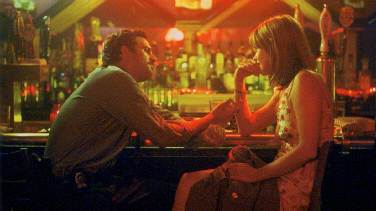 Mark Ruffalo and Meg Ryan in IN THE CUT (2003) | Screen Gems