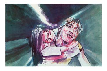 Fallen Angels (1995)   art by Tony Stella