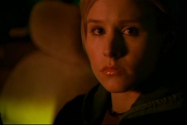 Kristen Bell as Veronica Mars | Warner Bros.