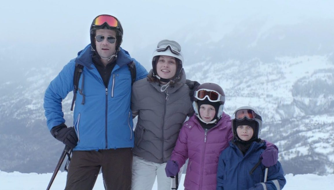 Force Majeure (2014) | TriArt Film