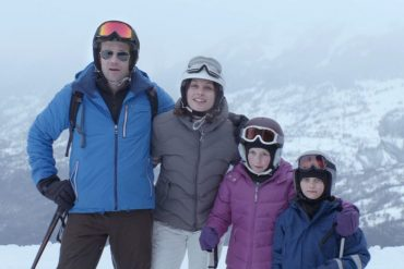 Force Majeure (2014)   TriArt Film