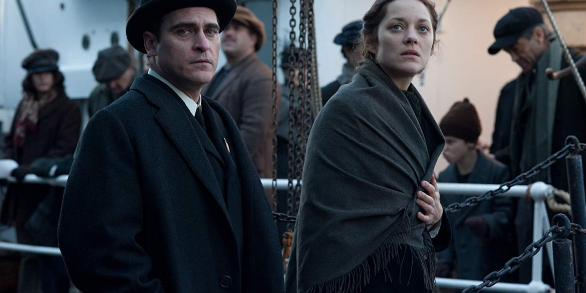 The Immigrant (2013) | The Weinstein Company