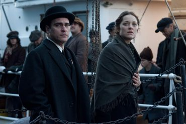 The Immigrant (2013)   The Weinstein Company