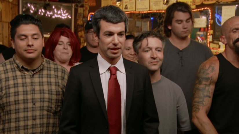 Nathan for You | Comedy Central