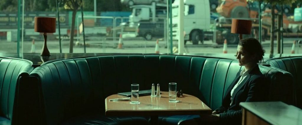 The Lobster (2015)   A24