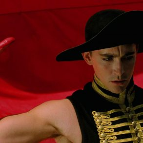 Lee Pace in The Fall (Tarsem, 2006) | Roadside Attractions