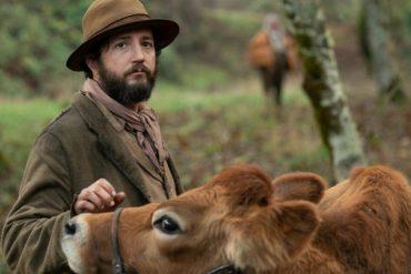 John Magaro in First Cow | A24