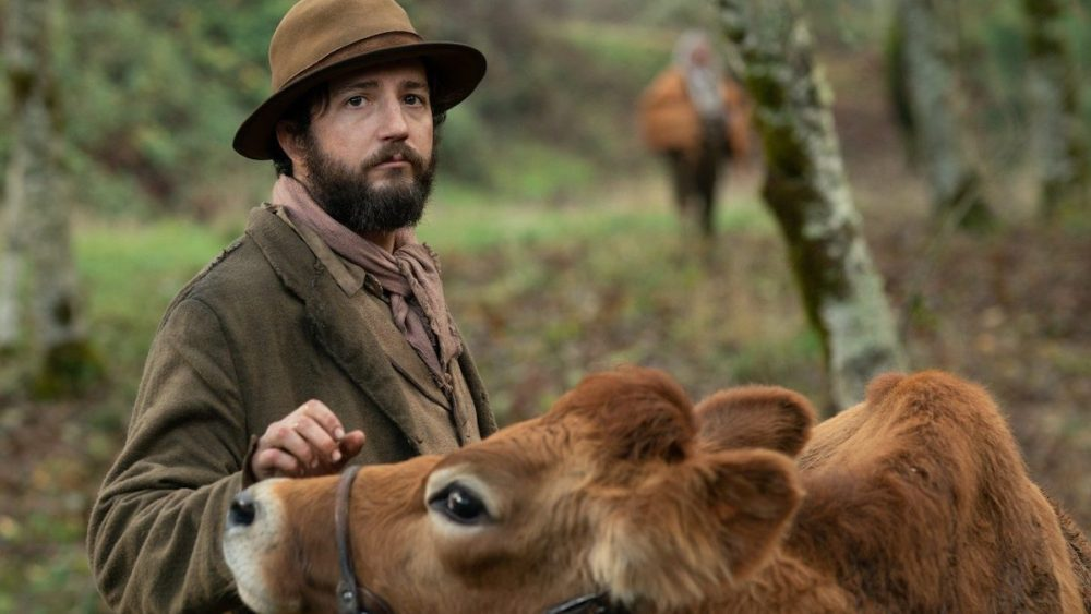 John Magaro in First Cow | A24