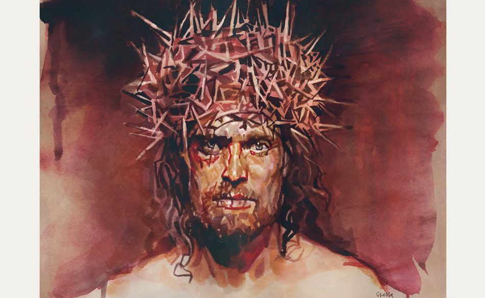 The Last Temptation of Christ | Tony Stella