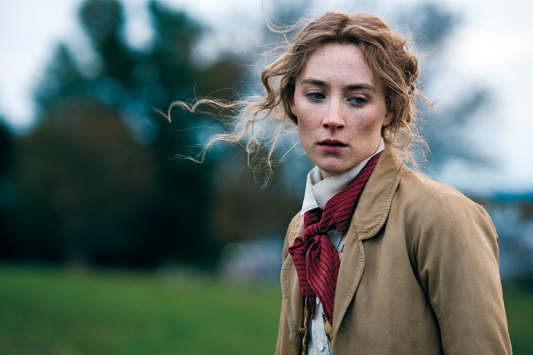 Saoirse Ronan in Little Women (2019) | Sony Pictures