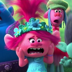 Trolls World Tour (2020) | Universal