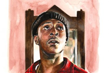 The Last Black Man in San Francisco | art by Brianna Ashby