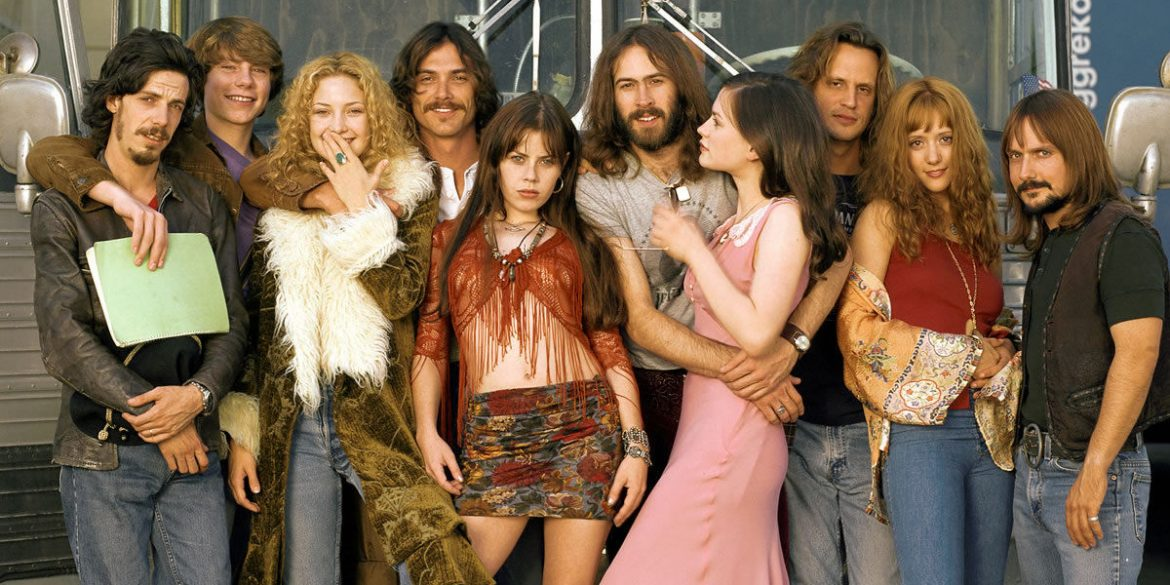 Almost Famous (2000) | Dreamworks