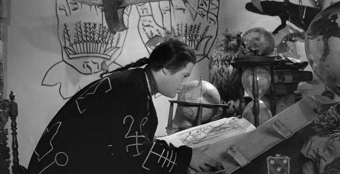 The Saragossa Manuscript | Mr Bongo Films
