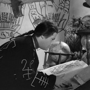 The Saragossa Manuscript   Mr Bongo Films