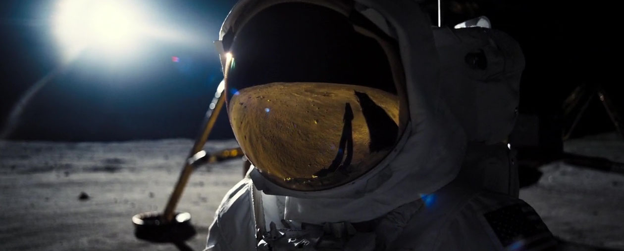 First Man (2018) | Universal Pictures