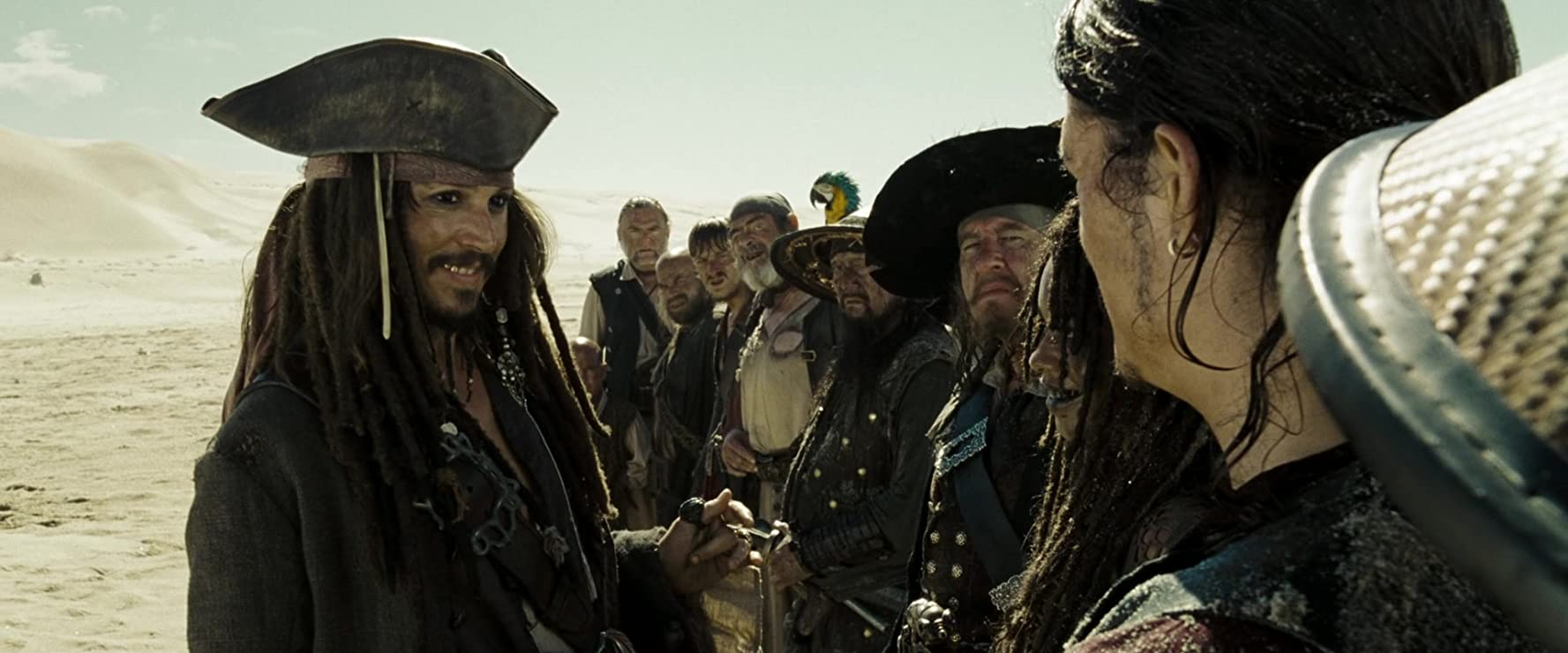 Pirates of the Caribbean: At World's End (2007) | Disney