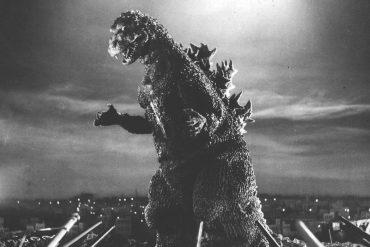 Godzilla (1954) | Criterion