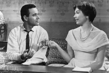 The Apartment (Wilder, 1960) | United Artists