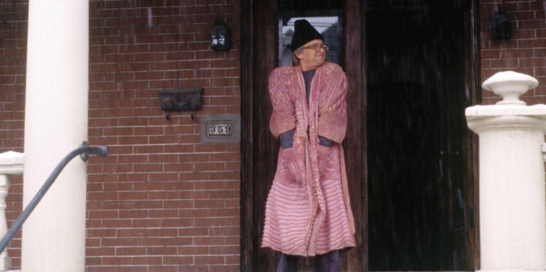 Michael Douglas in Wonder Boys (2000) | Paramount