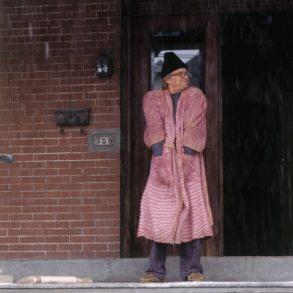 Michael Douglas in Wonder Boys (2000)   Paramount