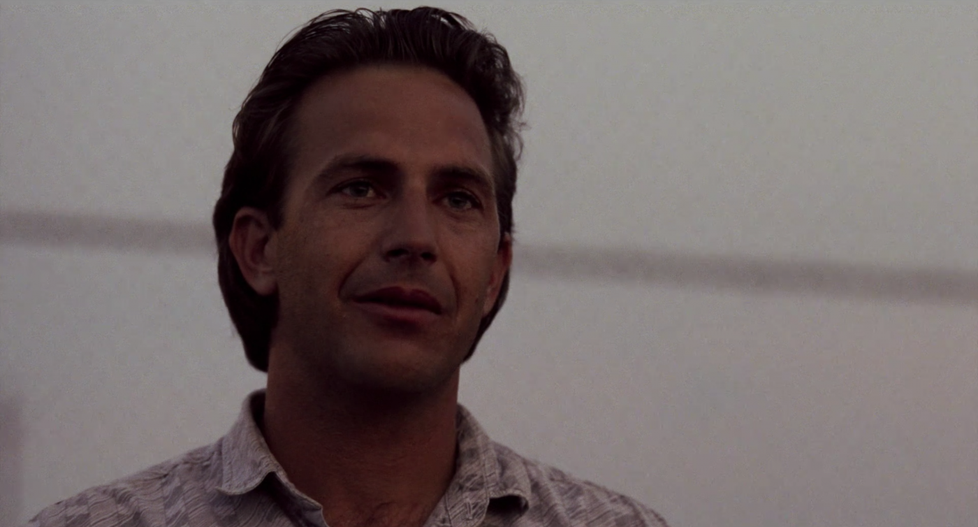 Kevin Costner in Field of Dreams | Universal Pictures