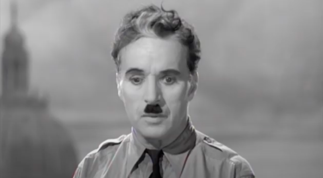 The Great Dictator   United Artists