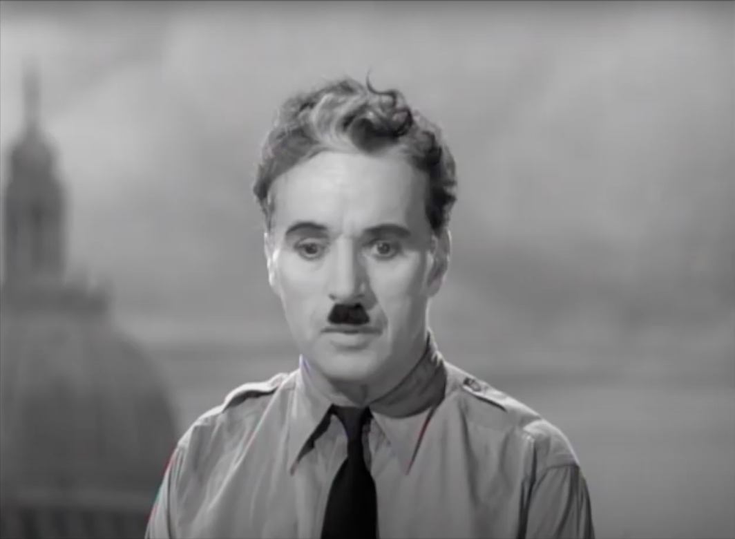 The Great Dictator | United Artists