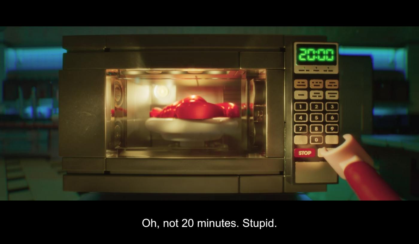 The Lego Batman Movie | Warmer Bros.