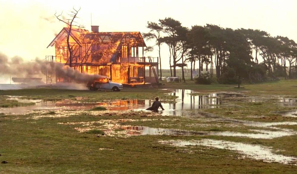 A scene from The Sacrifice (Tarkovsky, 1986)
