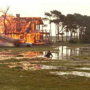 A scene from The Sacrifice (Tarkovsky, 1986)