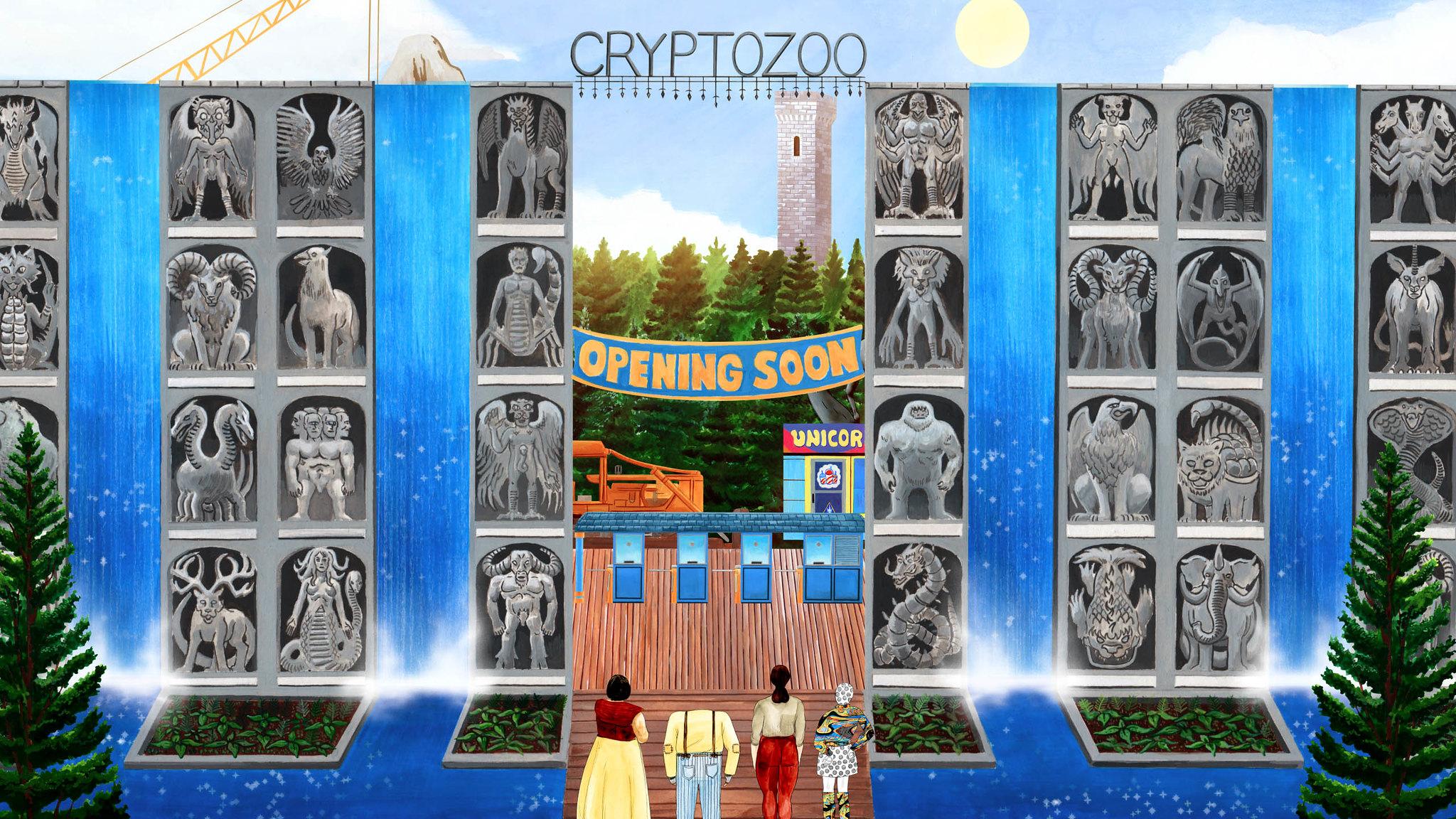 Cryptozoo (image courtesy of the Sundance Institute)