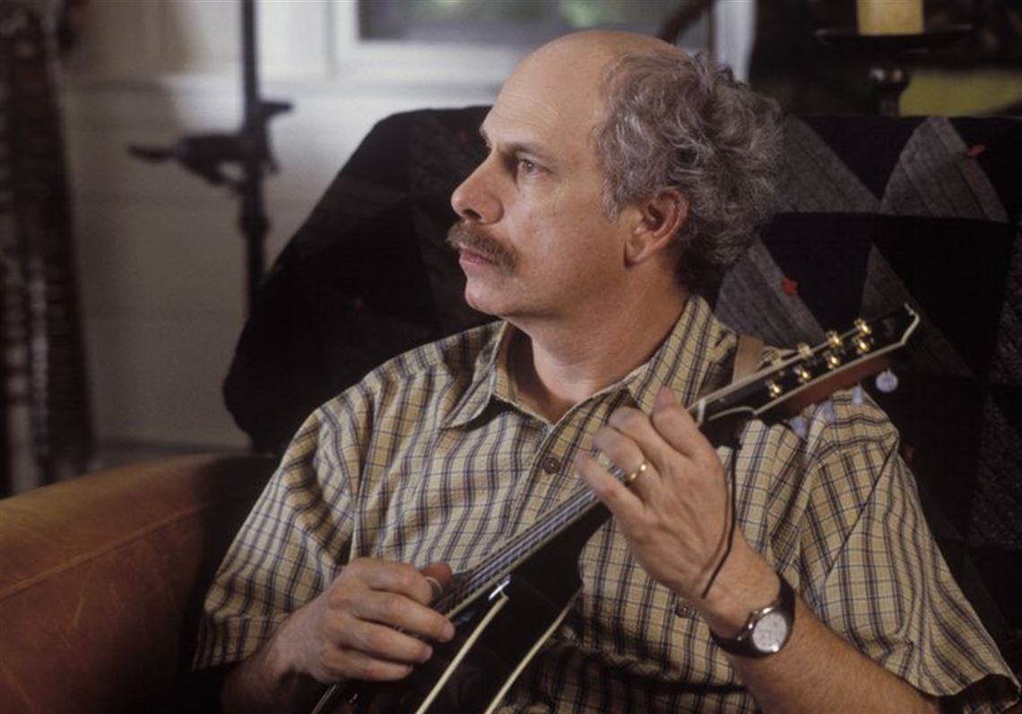 Christopher Guest in A Mighty Wind | Warner Bros. Pictures