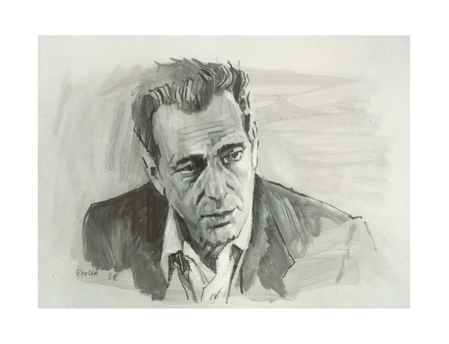 In A Lonely Place (1950) | Art by Tony Stella