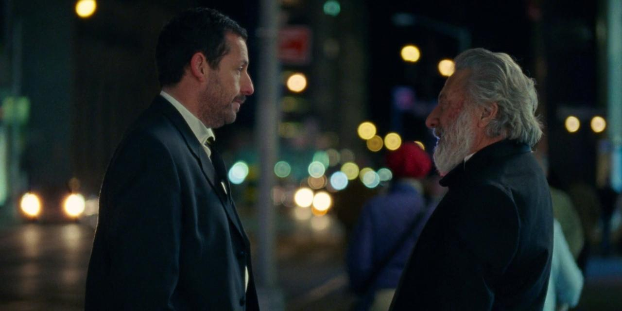 The Meyerowitz Stories | Netflix